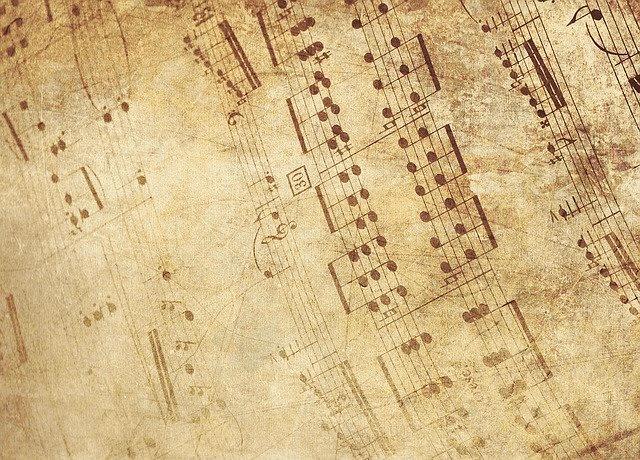 1- Music