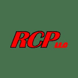 RCP Main Admin Landing page